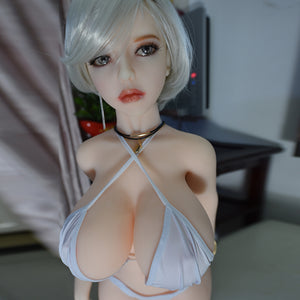 105cm Mini Sex Love Doll - Elvira 6Ye Doll