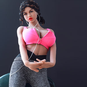 166cm Muscular Sex Doll Fitness Love Doll - Ophelia SY Doll