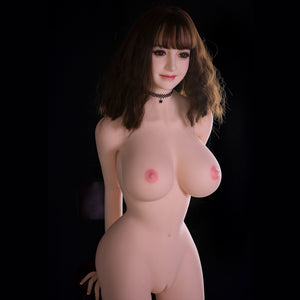 158cm Lovely Chinese Girl Real Size Doll - Lisa SY Doll