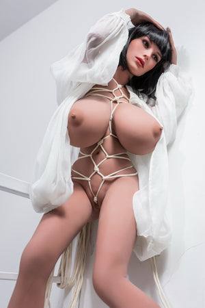 148cm Big Breasts Adult Sex Dolls Bondage – Myra WM Dolls