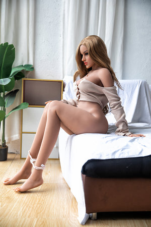 165cm Full Size Real Sex Doll - Colleen HR Doll