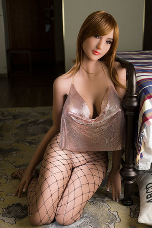 161cm Realistic Sex Doll with Big Chest - Gustave SY Doll