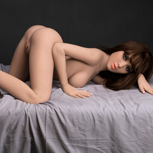 148cm Full Size Sex Doll TPE SY Dolls - Fay SY Doll