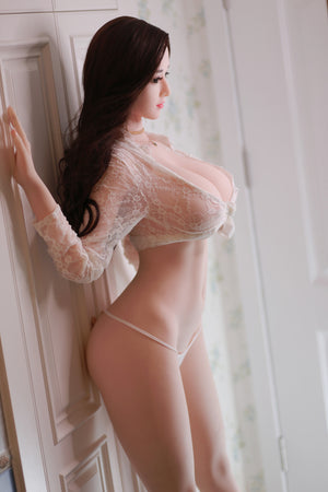 170cm Big Breasts Celebrity Sex Doll Fan Bingbing JY Doll