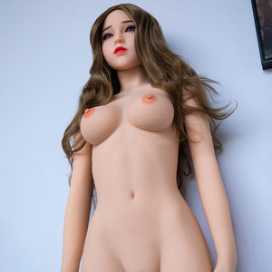 160cm Asian Real Sex Dolls - Chloe SY Doll