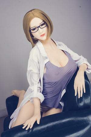 168cm TPE Liebespuppe Asian Girl Sex Doll - Wendy SY Doll