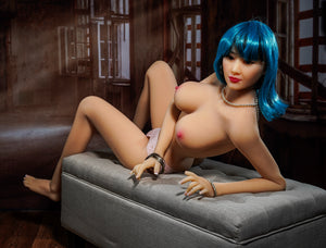 158cm Real Sex Love Dolls - Arda AS Doll