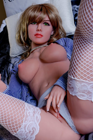 161cm C Cup Realistic Sex Doll For Sale - Phoebe AS Doll