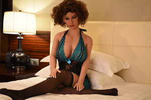 168cm Full Size Silicone Sex Doll – Phyllis WM Dolls