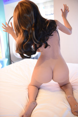 150cm Big Breasts Adult Sex doll - Penelope WM Dolls