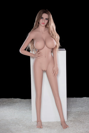 158cm Life-sized Realistic TPE Love Doll Sex - Joyce JY Doll