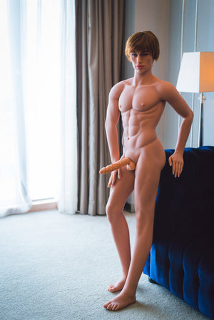 160cm Male Sex Doll - Eric WM Dolls
