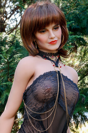168cm Mature Woman Sex Real Dolls - Christabel HR Doll