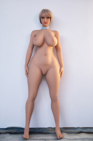 164cm Huge Ass Chubby Sex Doll - Edna HR Doll