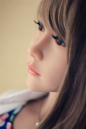 156cm Japanese Lifelike TPE Love Dolls - Elma WM Dolls