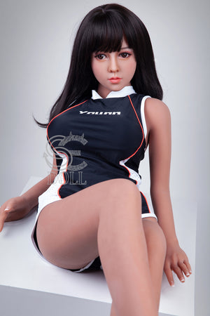 150cm E-cup Life-Size Adult Dolls - Layla SEDOLL