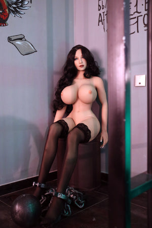 169cm Huge Boobs Full Body Real Sex Doll - Marcia JY Doll