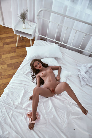 150cm B cup Ebony Sex Doll - Kristen