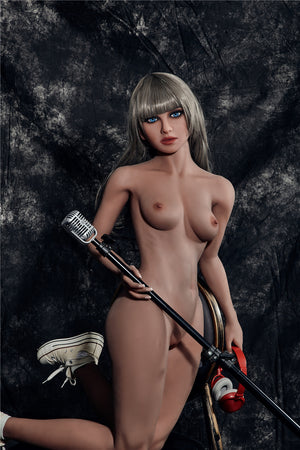 150cm Female Sex Doll for Men - Ida
