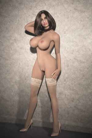 161cm Muscular Life-size Sex Doll - Lin AF Doll