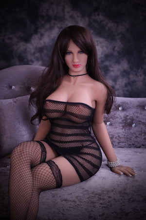160cm Big Butt Sex Doll Lifelike Love Doll - Florence AF Doll