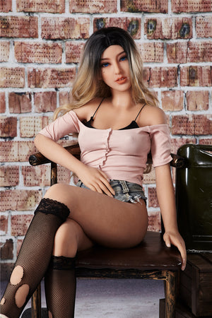 155cm B Cup Realistic Female Doll  - Johnny