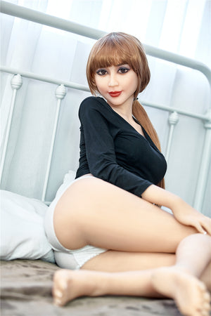 165cm Realistic Thai Sex Doll - Terry