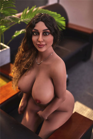 161cm Full Size Adult Sex Dolls - Christel