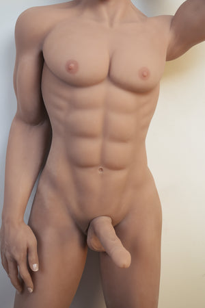 160cm Male Sex Doll for Gay -  Jack AF Doll