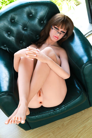 165cm Big Boobs Realistic Sex Doll MILF- Josephine 6Ye Doll