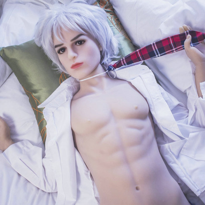 160cm Male Sex Doll - David