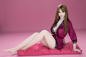 168cm Big Boobs Asian Sexy Sex Dolls - Merry WM Dolls