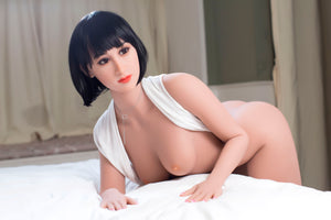 162cm Chinese Sex Dolls WM Doll - Cherry WM Dolls