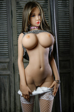 170cm E Cup Big Breasts Asian Girl Sex Doll - Nicola AS Doll