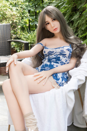 156cm B Cup Asian Sex Dolls Realistic – Nora WM Dolls