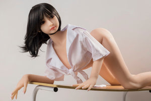 145cm Realistic Petite Sex Doll - Poppy WM Dolls