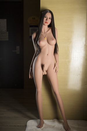 163cm Ladyboy Sex Doll Shemale Love Dolls for Lesbians LGBT – Poyd WM Dolls