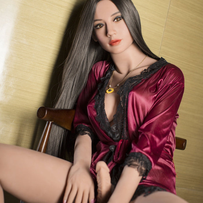 163cm Ladyboy Sex Doll Shemale Love Dolls for Lesbians LGBT – Poyd