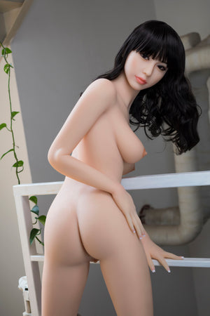 163cm C Cup TPE Dolls Chinese Sex Doll – Betty WM Dolls