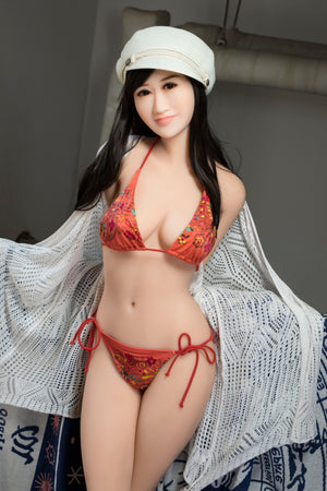 163cm Japanese Love Doll with Smile - Vera WM Dolls
