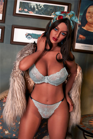 161cm Sexy Sex Doll For Men - Narcissa