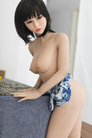 145cm Japanese Girl Sex Doll - Yoki WM Dolls
