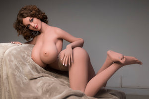 167cm Big Breasts Sex Dolls - Audrey WM Dolls