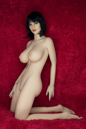 168cm Lifelike Sex Doll Black Hair – Phoebe WM Dolls