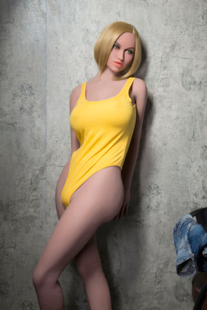 172cm TPE Real Love Sex Female Doll - Chloe