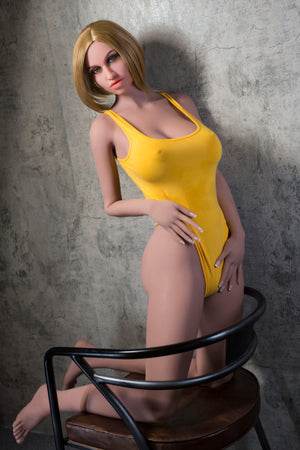 172cm TPE Real Love Sex Female Doll - Chloe WM Dolls
