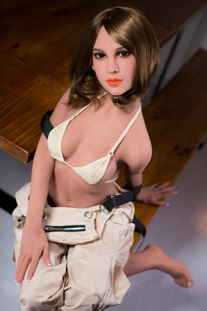 156cm Lifelike TPE Sex Doll - Lucy WM Dolls