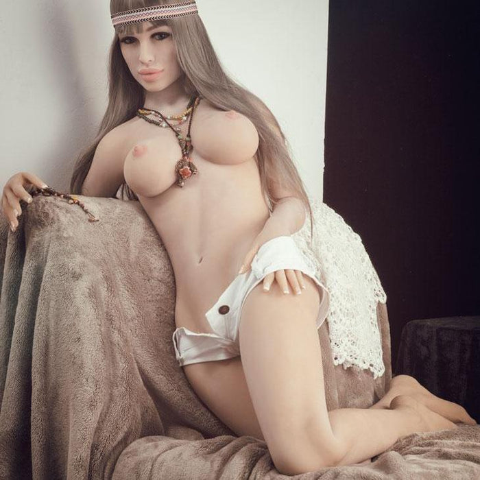 165cm Realistic Sex Doll C Cup - Kama