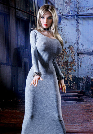 170cm E Cup Realistic Sex Doll For Adult - Beatrice JY Doll