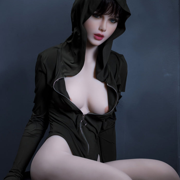 168cm Japanese Sex Doll C cup breasts – Rita